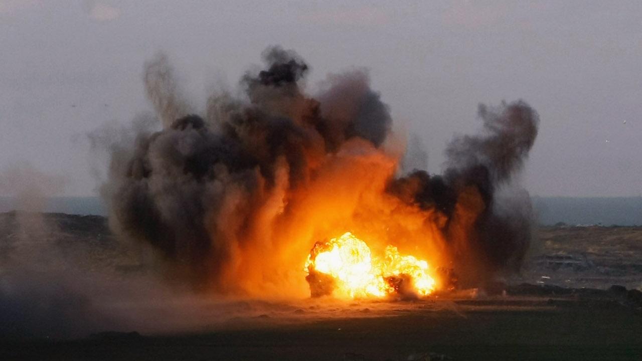 Етиопските въоръжени сили засилиха кампанията си на въздушни удари в бунтовния щат Тигре