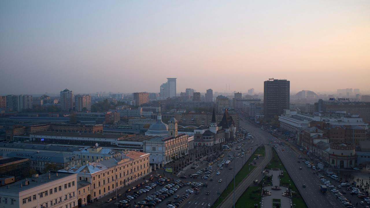 Пети ден с над 1000 жертви на COVID-19 в Русия
