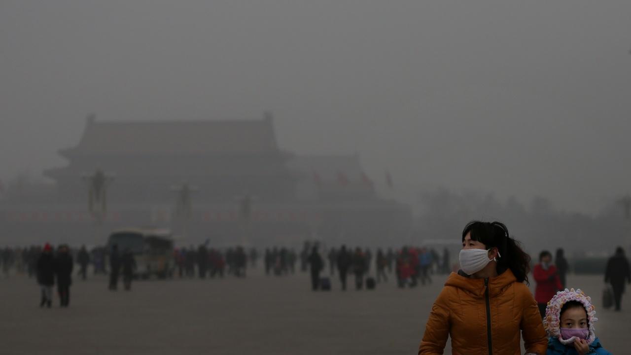 Китай представи план за постигане на въглеродна неутралност