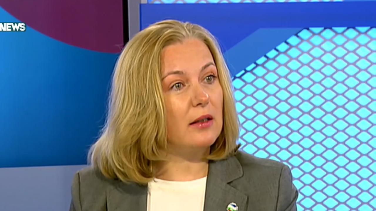 Надежда Йорданова от ДБ: Не е време за оставки, а за поемане на отговорност
