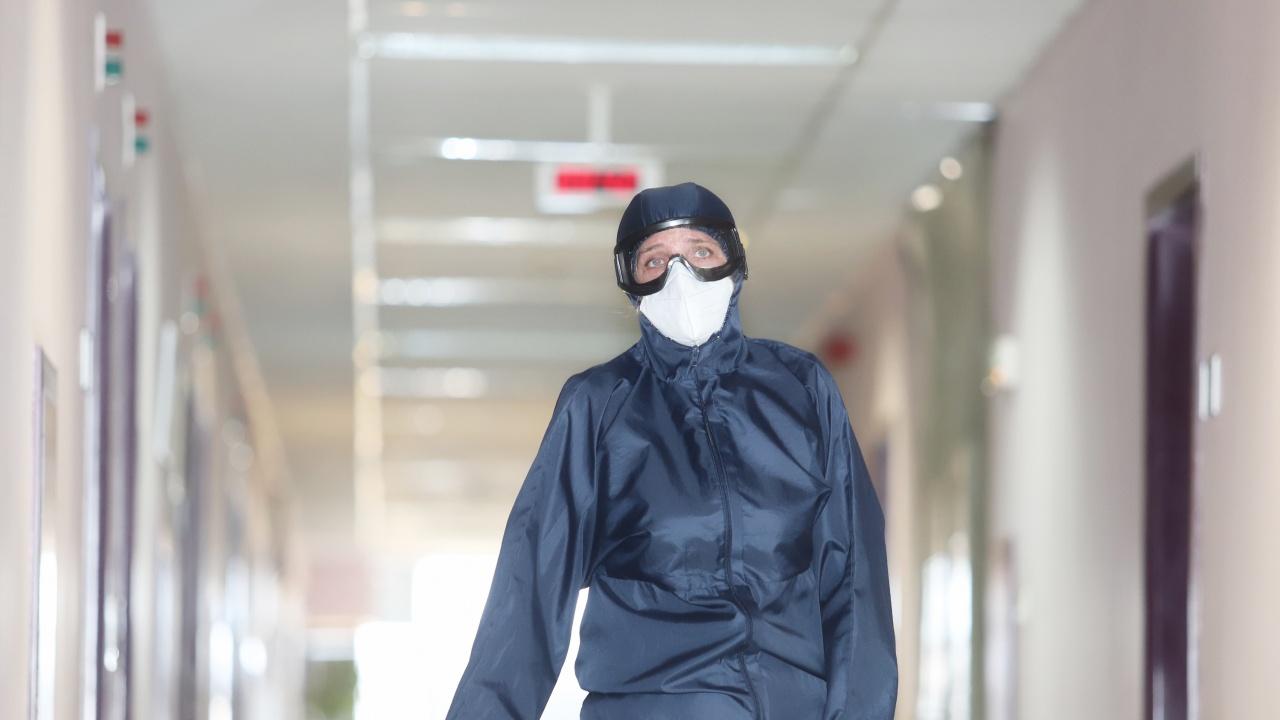 ВМА преобразува още 6 клиники в COVID-зони