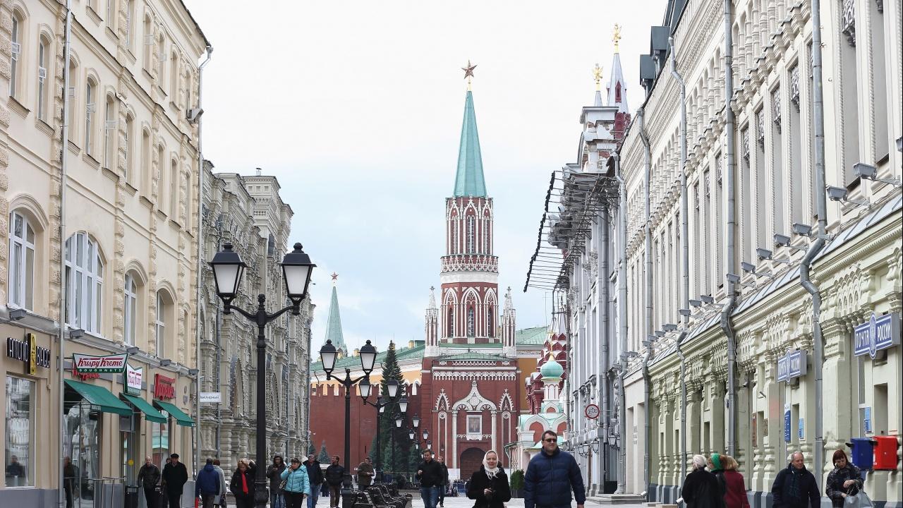 Нови мерки срещу COVID-19 в Москва