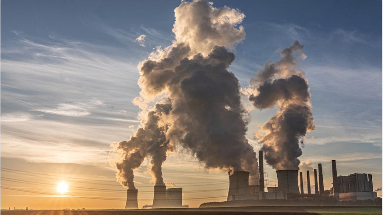 ООН: Концентрацията на парникови газове достигна нов рекорд
