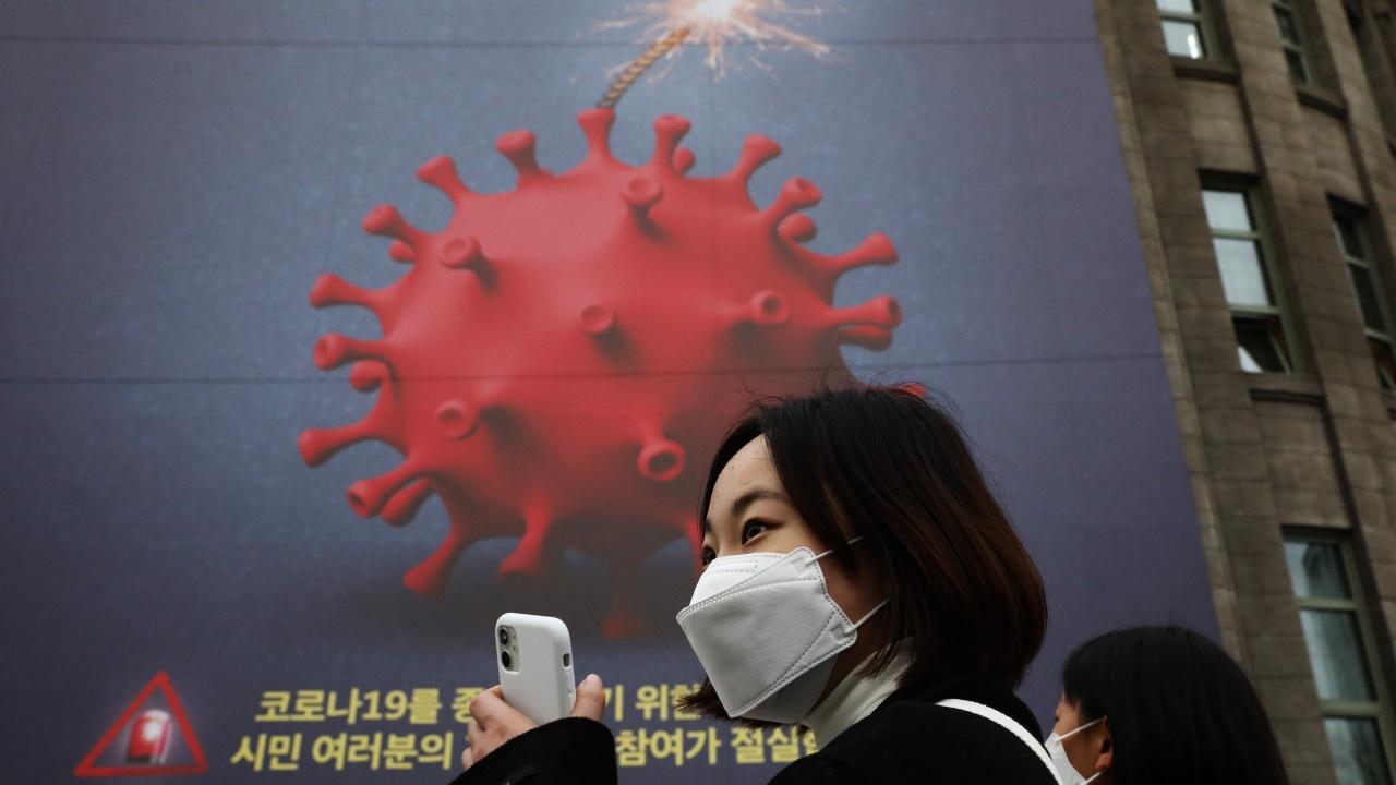 Южна Корея започва постепенно да се връща към нормален живот от ноември