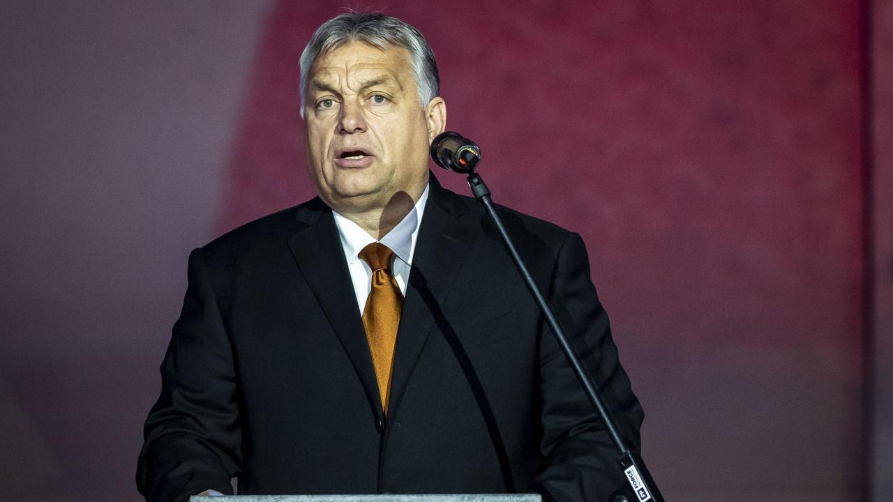 Виктор Орбан: Унгария стъпи на краката си