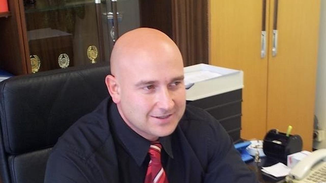 ВиК - Пазарджик е с нов шеф