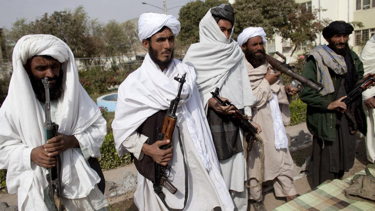 Афганистанските талибани са готови да гарантират сигурността на мисията на ЕС