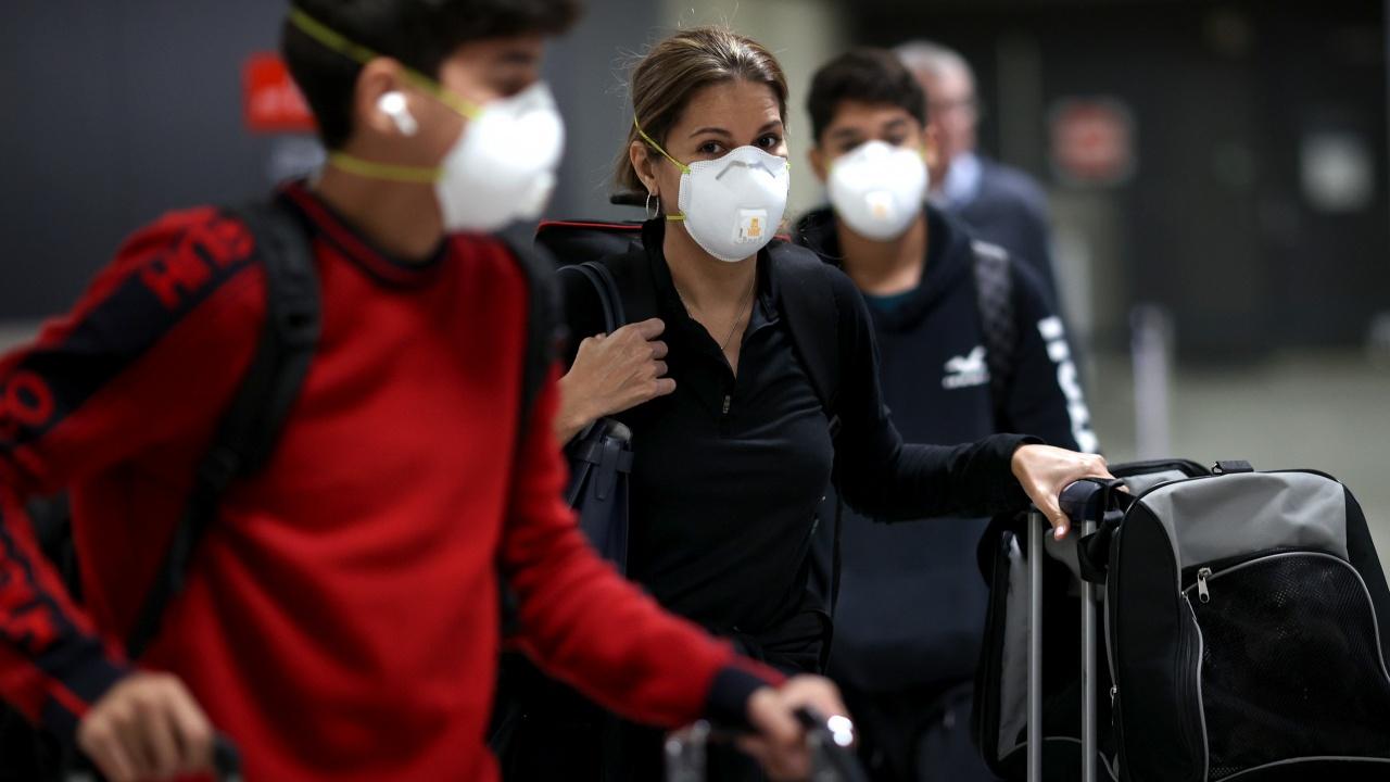 САЩ облекчават от другия месец пътуването за ваксинирани чужденци