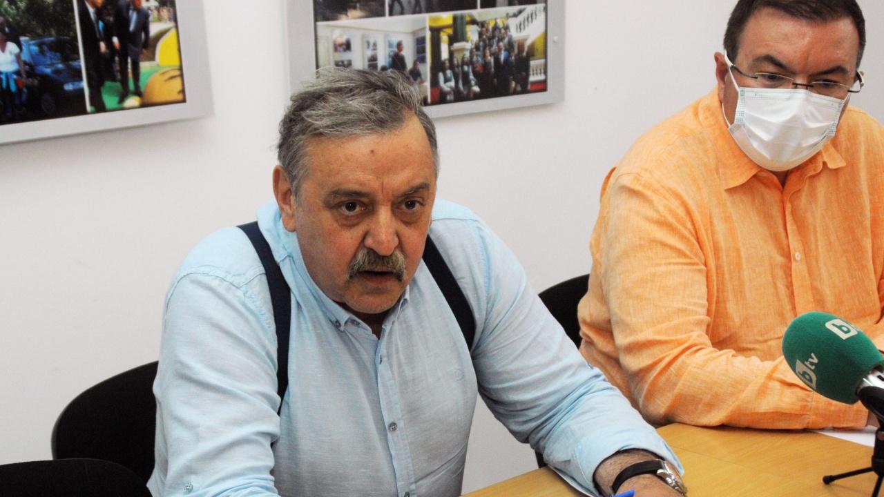 Проф. Тодор Кантарджиев: Следващите две седмици ще са много тежки за българския народ