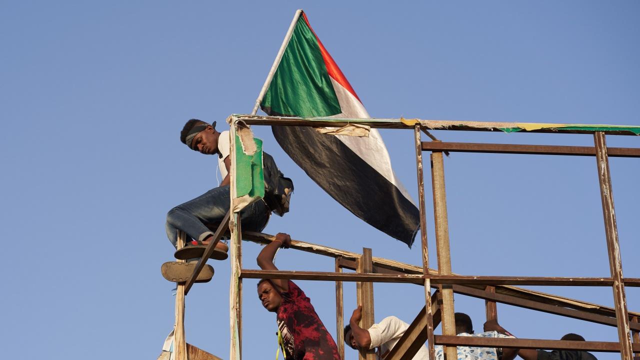 Медии: Ситуацията в Судан е напрегната