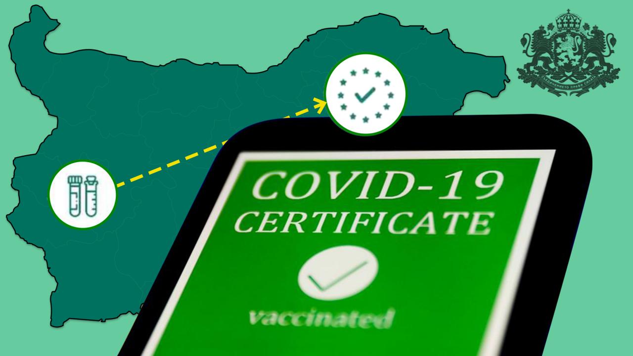 Девет акта за липса на зелени сертификати са съставили в Сливен