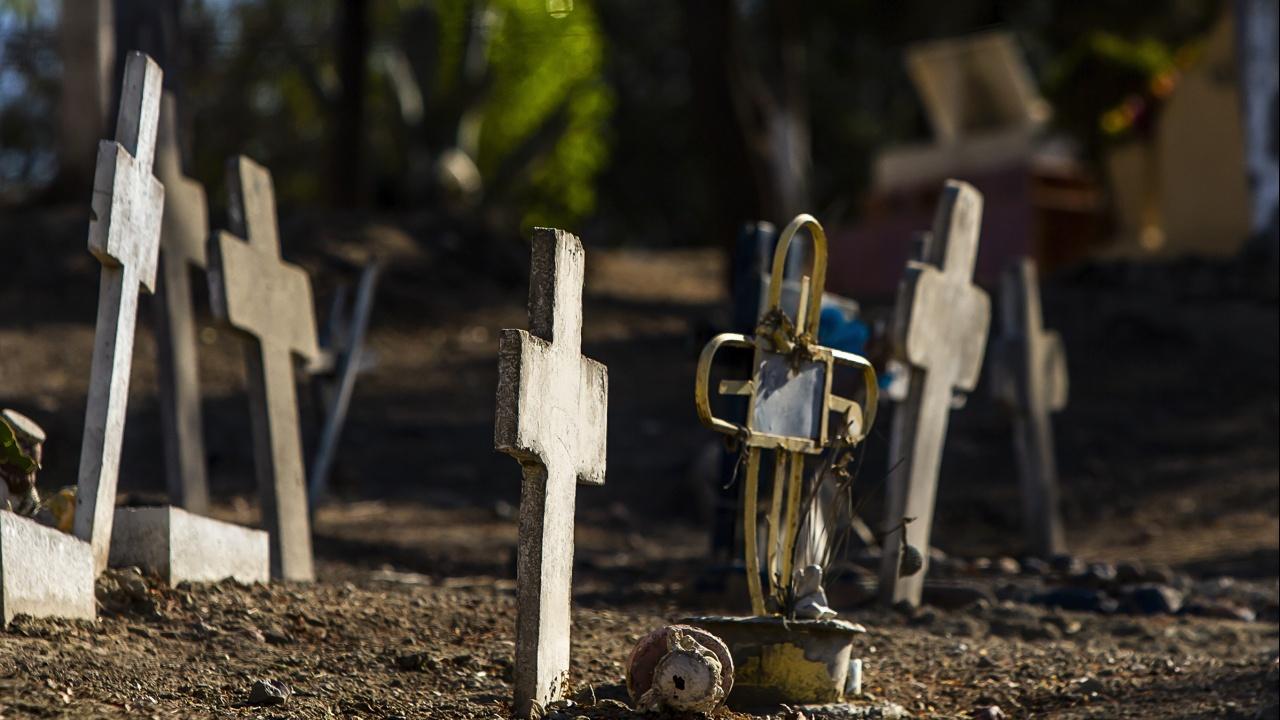 Украйна отчете рекорд от 734 смъртни случая за денонощие, свързани с COVID-19