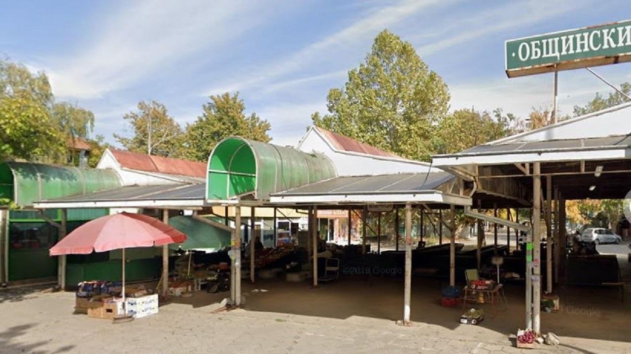 Без пазарен ден в сряда на Кооперативния пазар в Ловеч