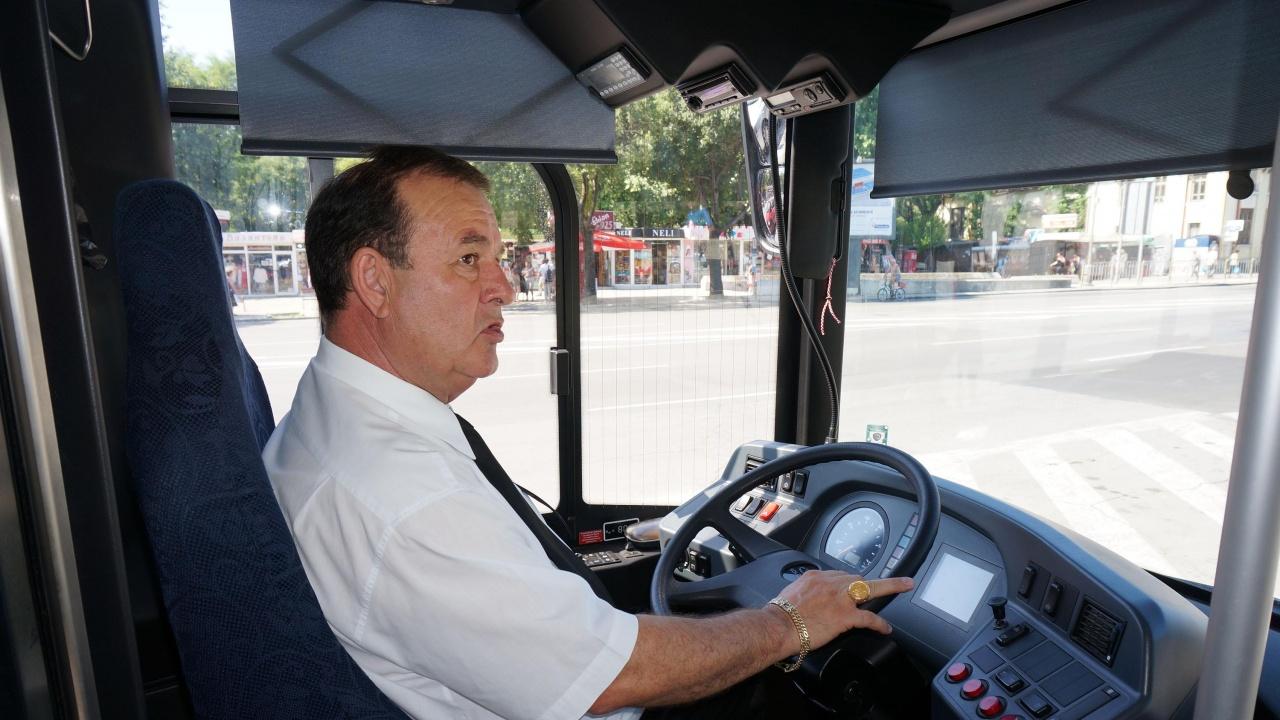 Обслужването в градския транспорт на Добрич ще бъде подобрено