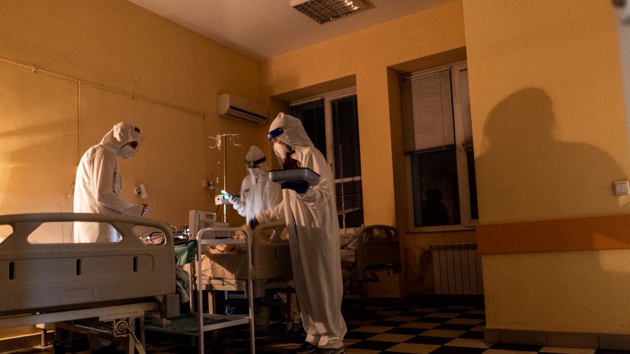 Още 10 жертви на коронавируса във Велико Търново