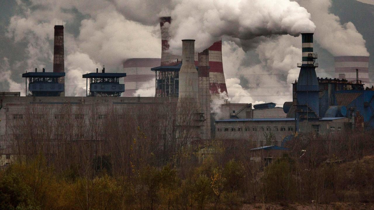 Климатичните промени: Какви са икономическите рискове?