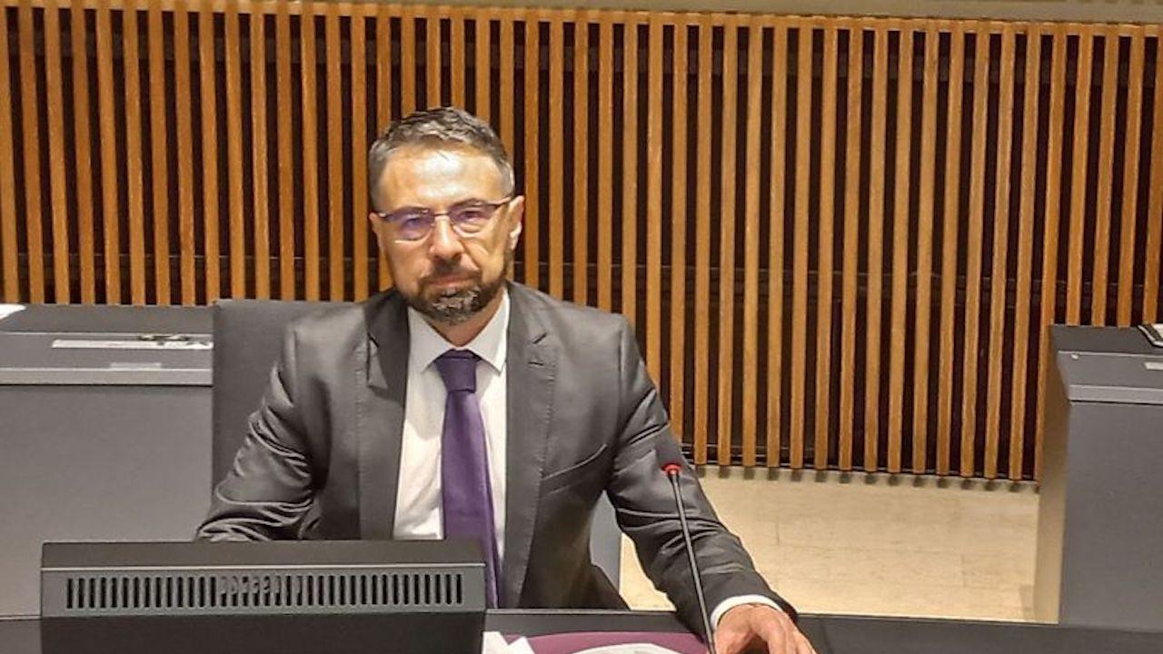 Андрей Живков: Предлагаме създаването на временна европейска рамка за държавни помощи в отговор на кризата с енергийните цени