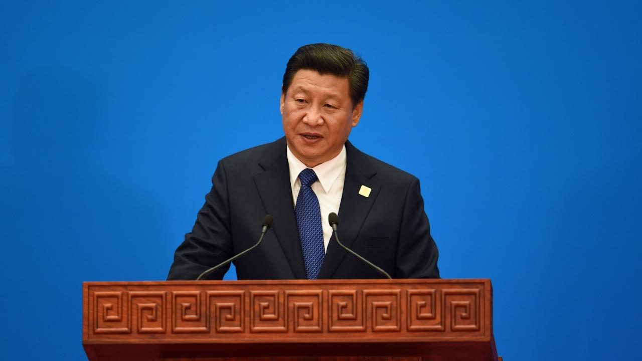 Си Цзинпин призова за напредък в сферата на военните технологии