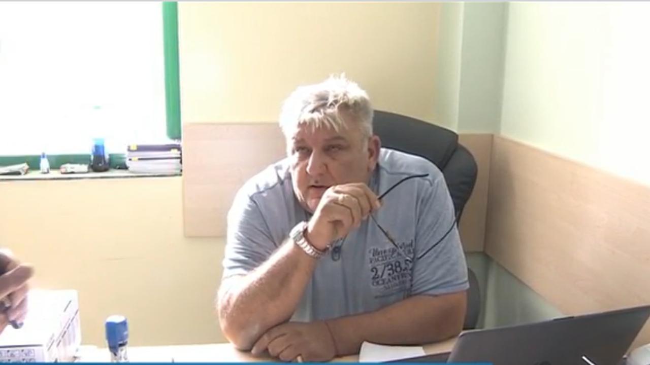 Първи думи на лекаря, ваксинирал фиктивно в София