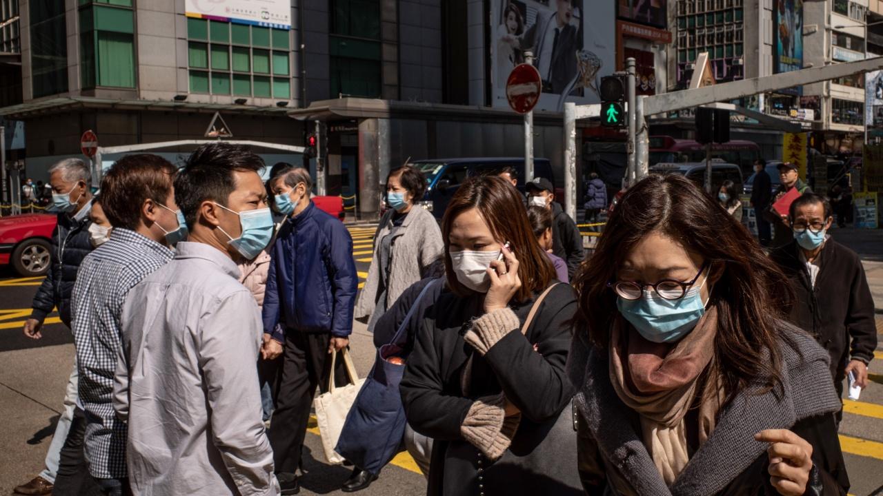 Хонконг затяга правилата срещу разпространението на коронавируса
