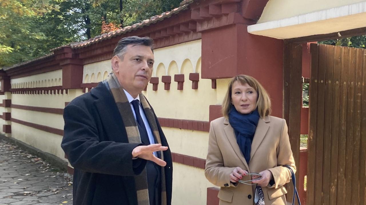 Горан Благоев: Президентът е лидер на нацията, стига да може да надскочи дребните си амбиции