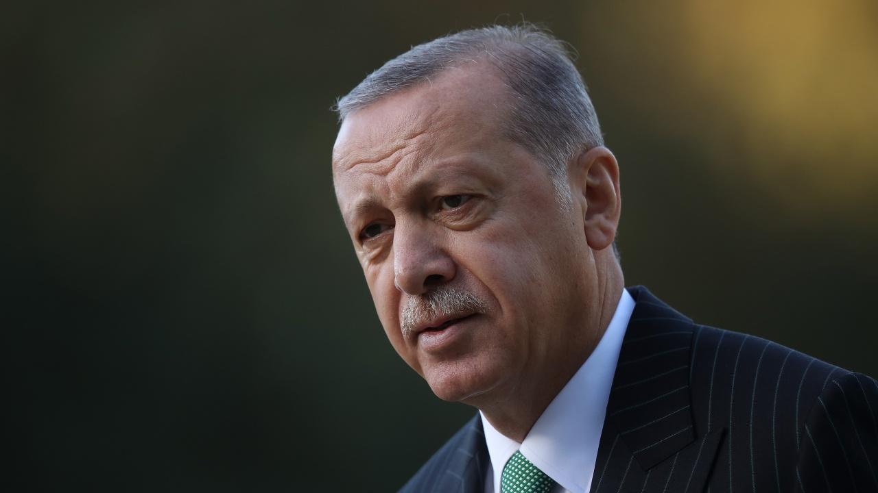 Ердоган ще обсъди с Байдън проблемите около F-35 в Глазгоу