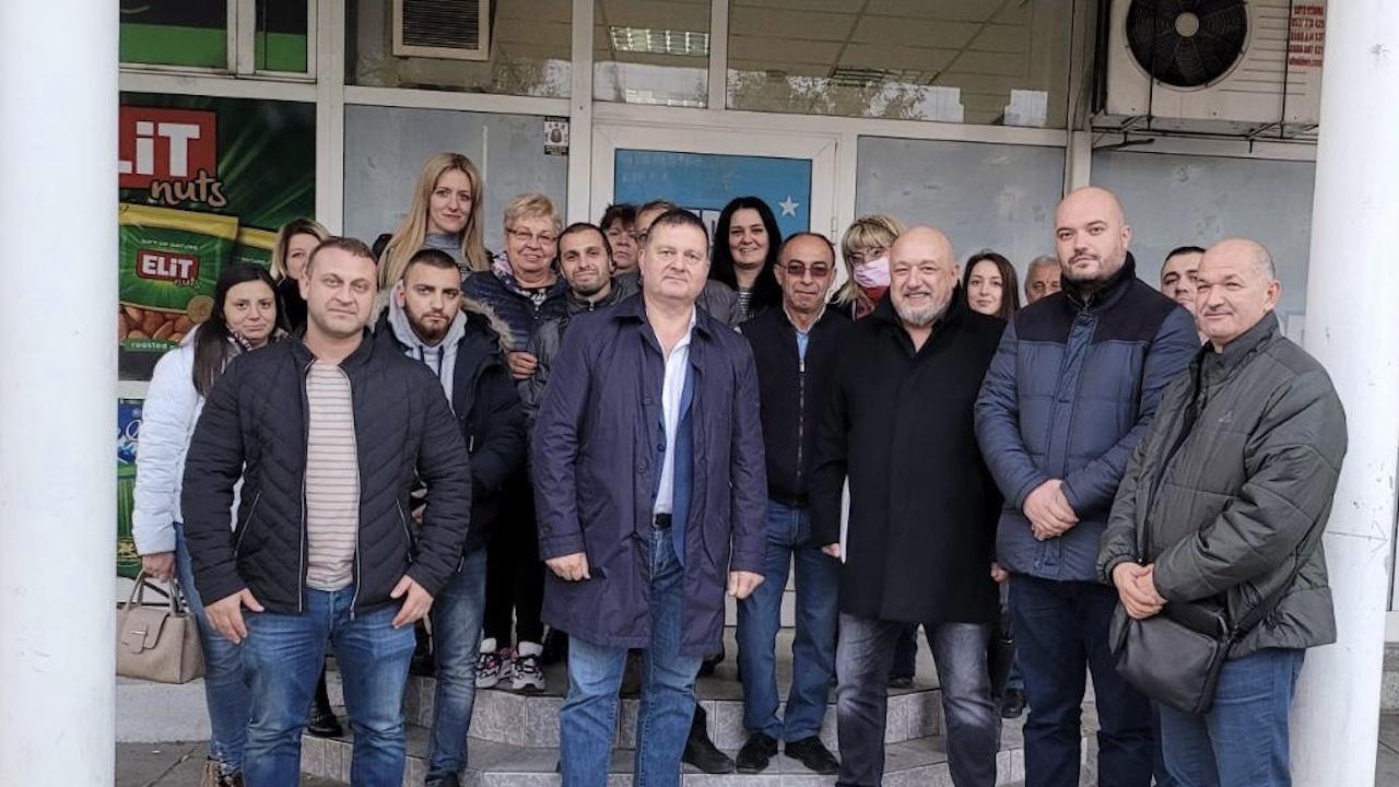 Красен Кралев: Служебните министри ровят за компромати, вместо да работят за хората