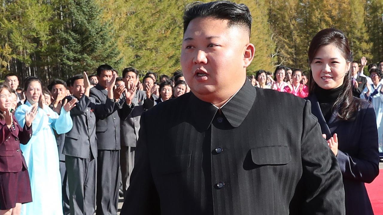 Ким Чен-ун към гражданите на КНДР: Яжте по-малко!
