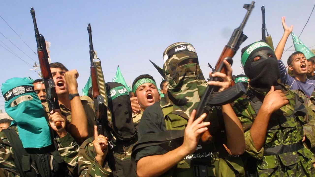 """Израелска медия: Хора на ХАМАС има сред """"агентите на МОСАД"""""""
