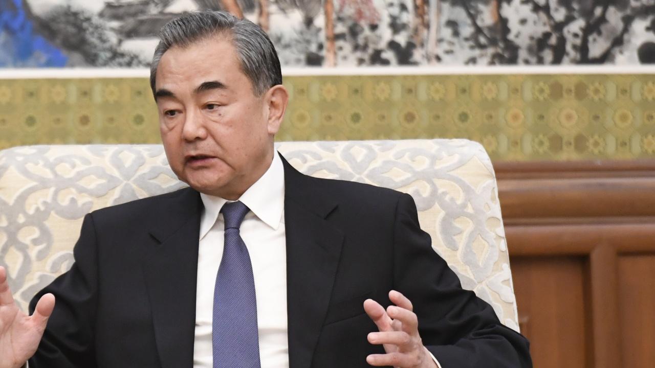 Китайският външен министър Ван И: Талибаните имат голямо желание за диалог с международната общност