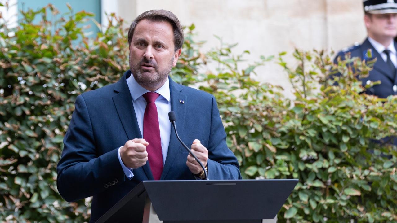 Обвиниха премиера на Люксембург в плагиатство
