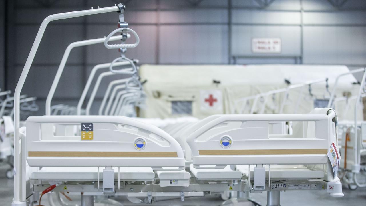 Зам.-министър Петров: Очаква се в края на седмицата да бъде спрян плановият прием в столичните болници