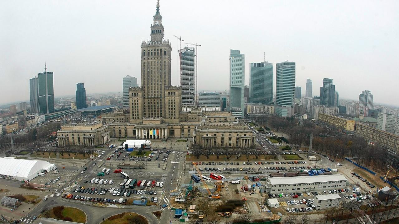 Варшава определи решението на Съда на ЕС за налагане на голяма глоба като изнудване