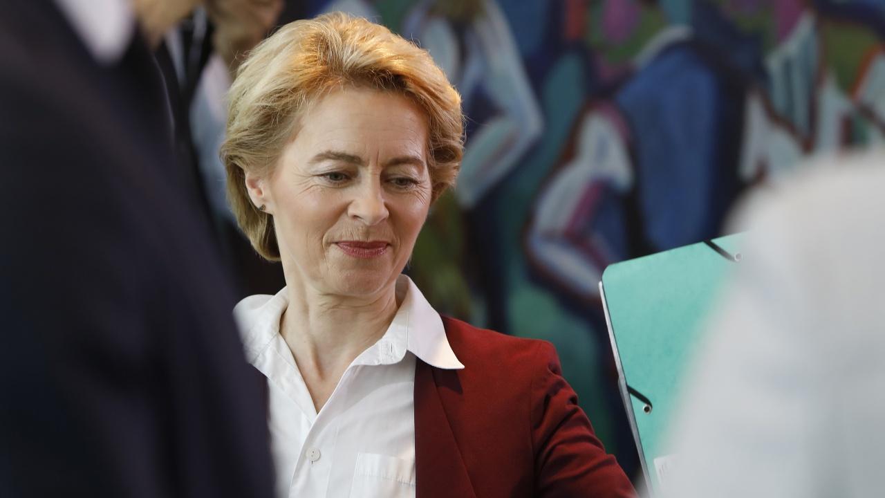 ЕС дава на Молдова 60 млн. евро за справяне с газовата криза