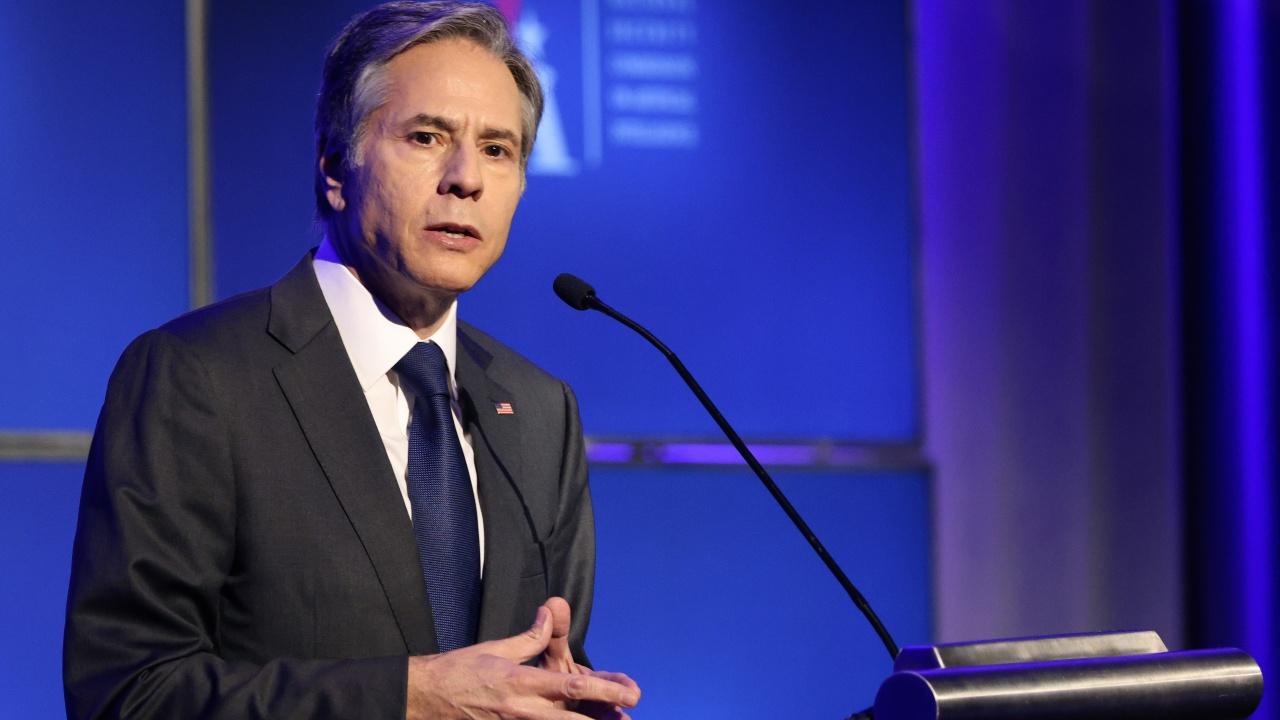 Блинкън обеща да взима предвид мнението на американски дипломати, които имат възражения и несъгласия с политика му