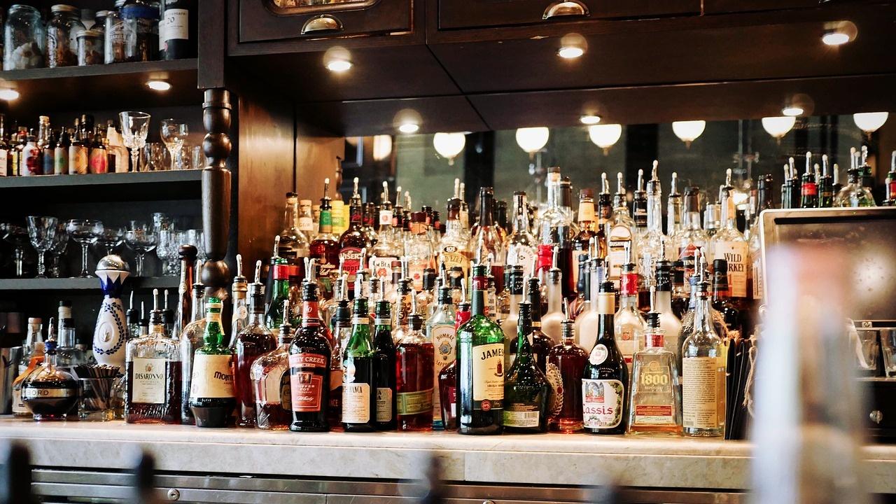 Скок на консумацията на алкохол в САЩ в разгара на пандемията