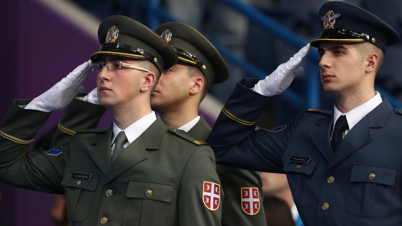 Сръбски военен: Всичко трябва да се затвори!