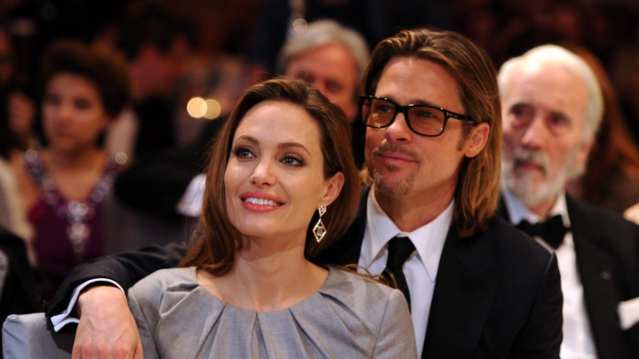 Застой в спора за попечителство между Брад Пит и Анджелина Джоли