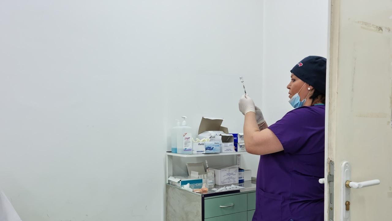 Засилен интерес за ваксинация срещу COVID-19 в Асеновград