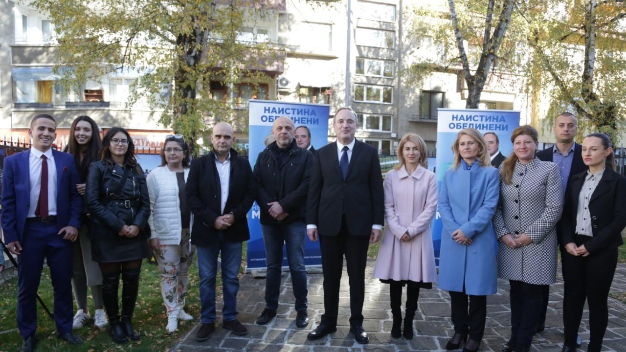 Проф. Герджиков: Румен Радев трябва да понесе своята отговорност - политическа и човешка, за действията и бездействията си