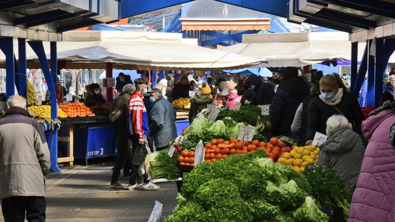 Преустановява се организирането на традиционния петъчен пазар в Исперих