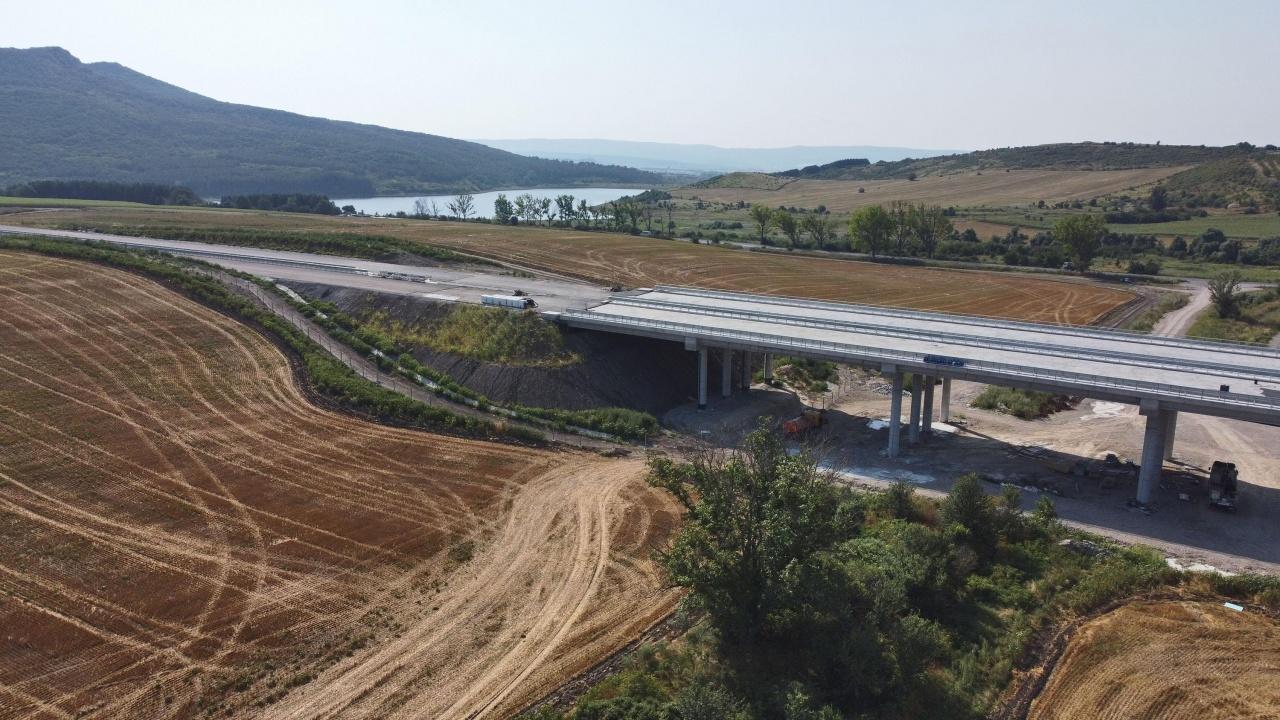 """""""Автомагистрали"""": Вече сме предоставяли документи на ДАНС, следствието и прокуратурата"""