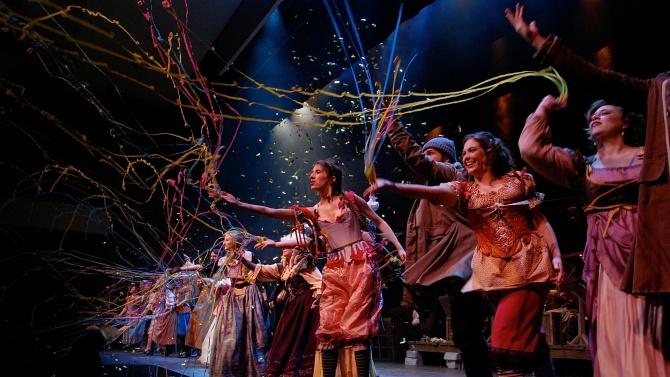 """Русенската опера подарява концерта """"Виенски бал"""" на своята публика"""