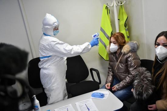 Вярвате ли, че предприетите мерки срещу коронавируса, могат да предпазят населението у нас?