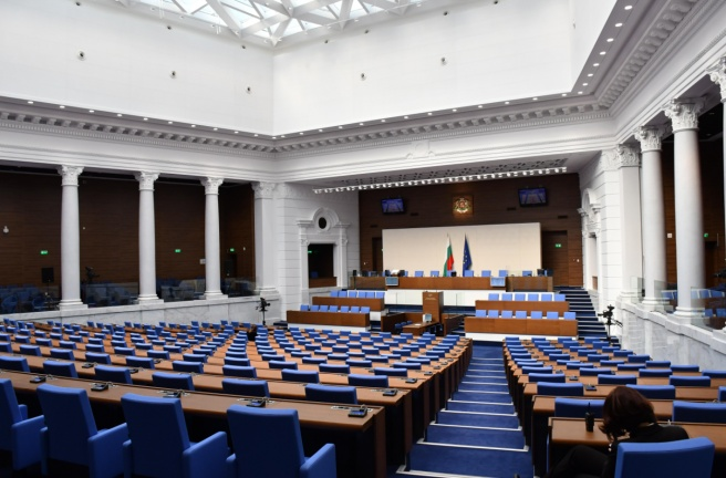 Според вас колко дълго ще продължи животът на 45-ото Народно събрание?