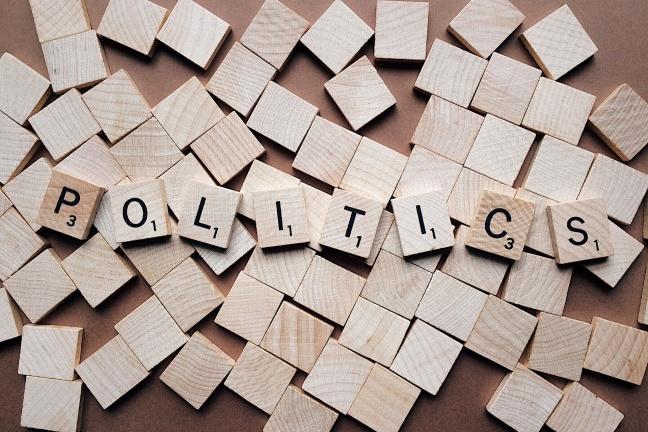 Одобрявате ли хора от шоубизнеса да говорят по политически въпроси?