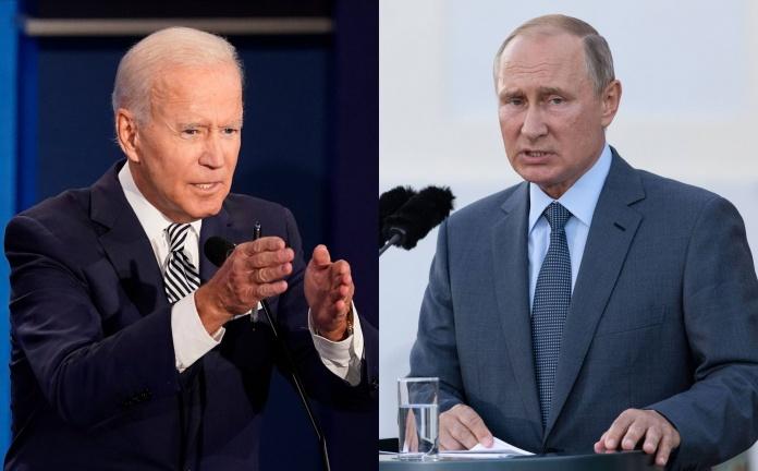Как оценявате срещата на Владимир Путин и Джо Байдън в Женева?