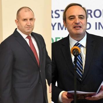 Герджиков ли ще е основният опонент на Радев?