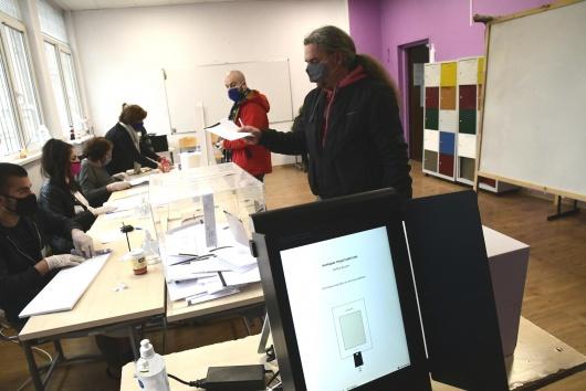 Ще гласувате ли на изборите за президент и парламент?