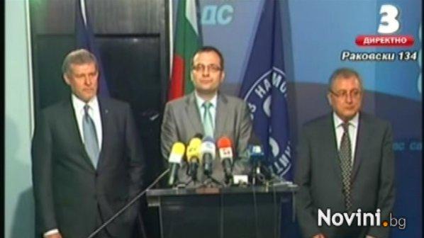 Мартин Димитров: В България ситуацията е критична